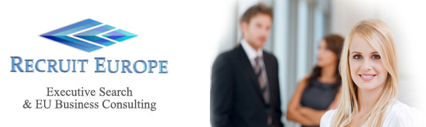 Recruit - executive search and EU business consulting